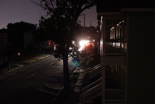 'American Blackout': Four Major Real-Life Threats to the Electric Grid