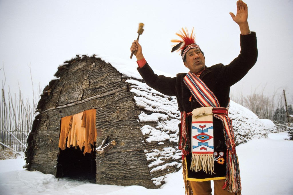 Native People of the American Northeast