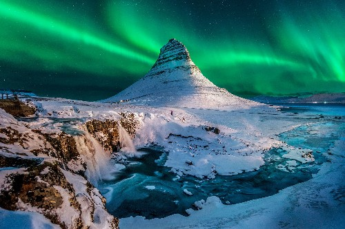 31 Stunning Photos of Adventures in Iceland
