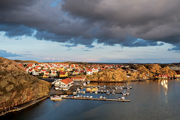 Insider's Guide to Sweden's West Coast