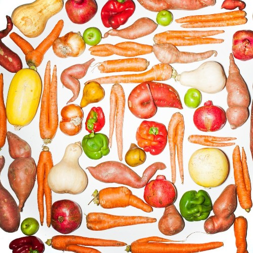 A New Roadmap for Fighting Food Waste