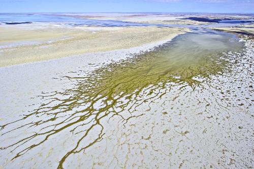 South Australia's Adventures of a Lifetime: Flightsee Lake Eyre