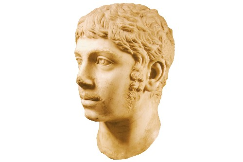 The short reign of Elagabalus, Rome's hard-partying emperor