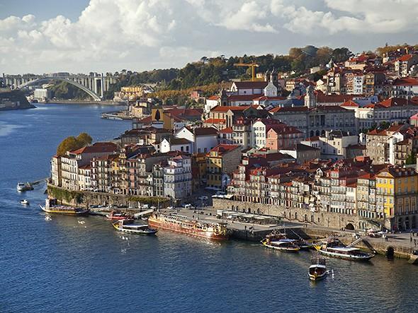 Marta's Porto