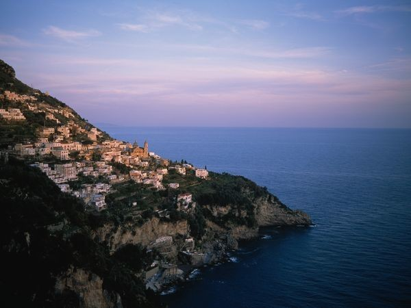 Road Trip: Amalfi Coast, Italy