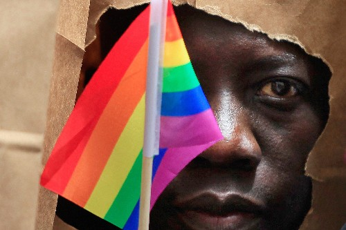 Russia Not Only Country With Anti-Gay Laws