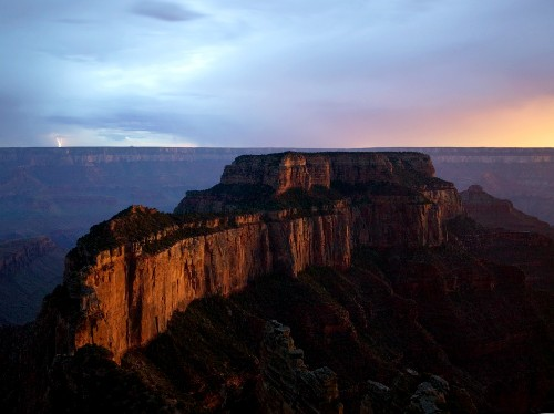 Top 10 Landmarks in U.S. National Parks