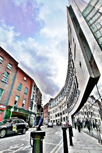 Stephen Street Upper Photo by David Costello — National Geographic Your Shot