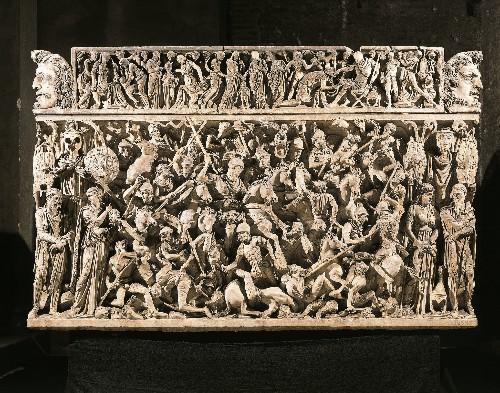 Thousands of Human Bones Reveal 'Barbarian' Battle Rituals