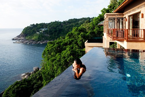 7 Luxury Travel Trends for 2017