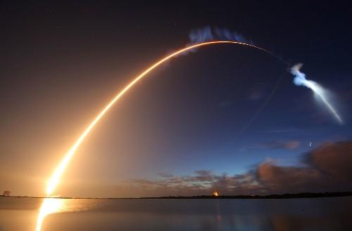 Week's Best Space Pictures: 3 Hurricanes, Saturn's Equinox