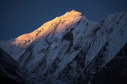 Devastating quakes are priming the Himalaya for a mega-disaster