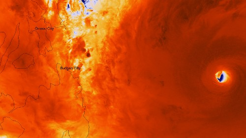 Super Typhoon Haiyan: Why Monster Storm Is So Unusual