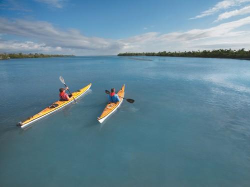 Florida by Water: Explore a Coastal Paddling Trail