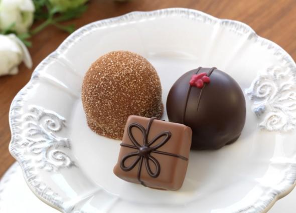 Reader Recs: World's Best Chocolatiers