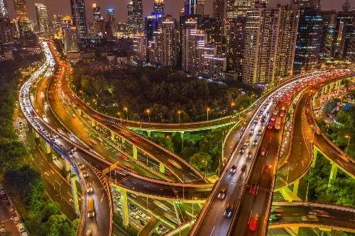 To build the cities of the future, we must get out of our cars