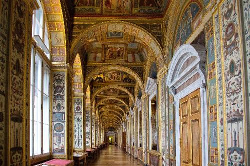 5 Cultural Gems in Russia's Imperial Capital