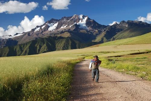Your Peru Photos