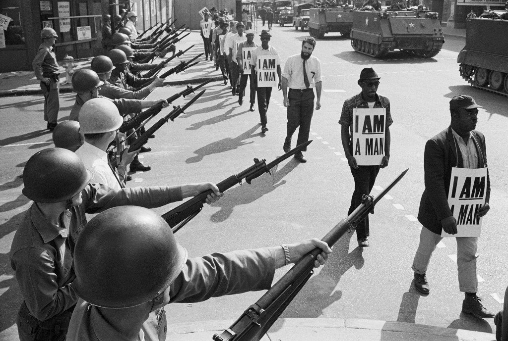 2020 is not 1968: To understand today's protests, you must look further back