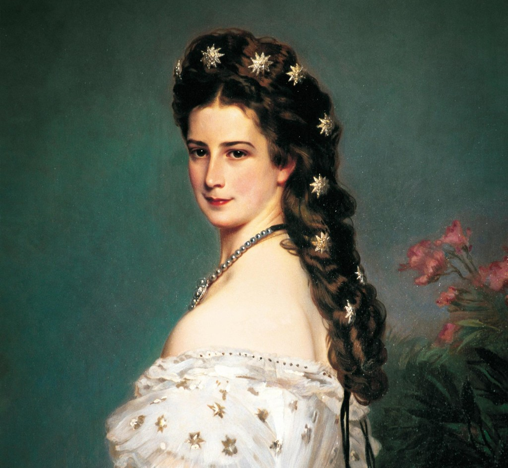 Life for this Bavarian princess was no fairy tale