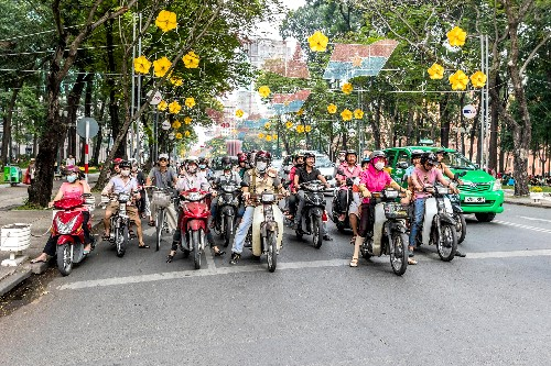 5 Reasons to Visit Ho Chi Minh City Now