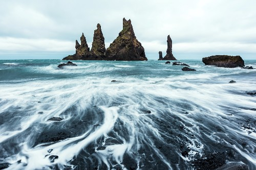 The Eerie Folktales Behind Iceland's Natural Wonders
