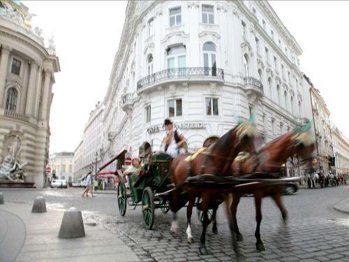 A Tour Through Vienna