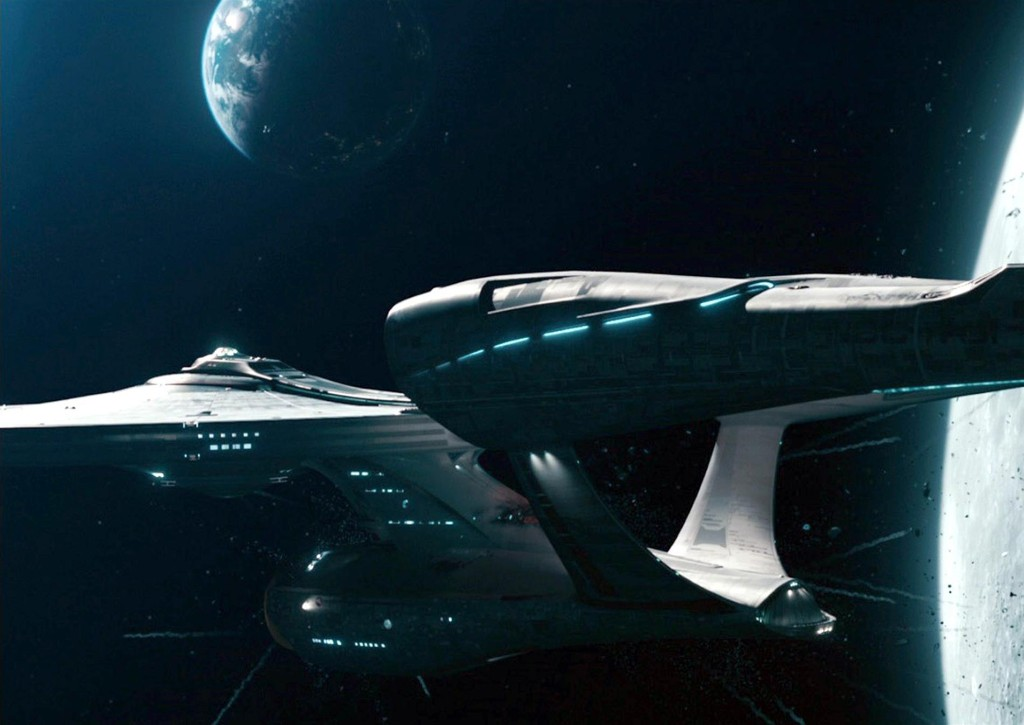 Inside the Quest for a Real 'Star Trek' Warp Drive