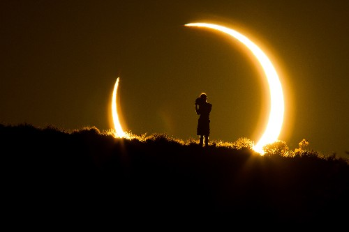 Solar Eclipse Myths From Around the World