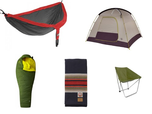 7 Ideas to Upgrade Your Car Camping Gear
