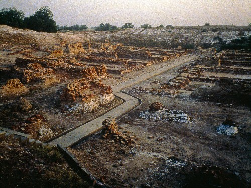 Surprising Discoveries From the Indus Civilization