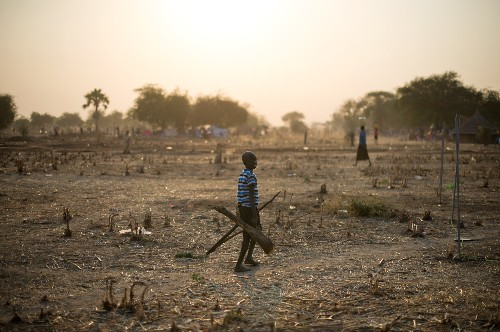 Why South Sudan May Face World's Worst Famine in Quarter Century