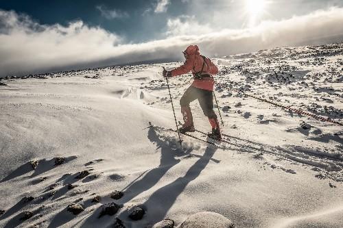 Explorer crosses South Pole in epic race across Antarctica