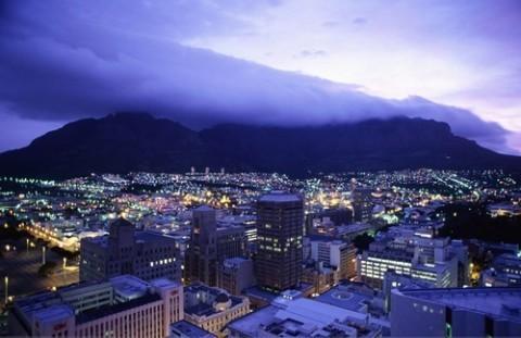Laura's Cape Town
