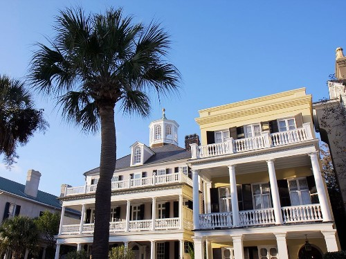 Free Things to Do in Charleston