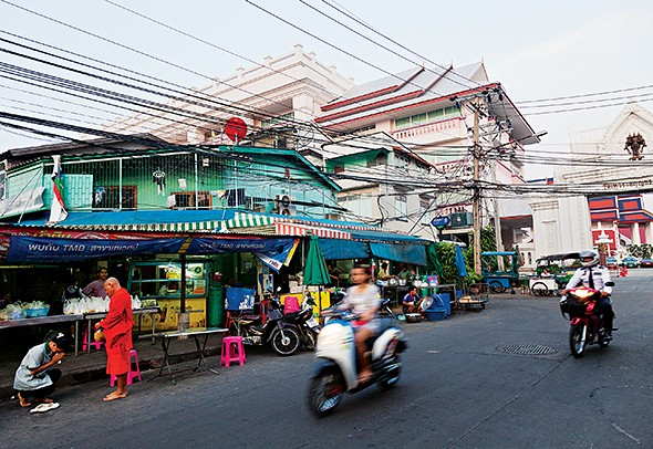 Great Read: Saving Old Bangkok