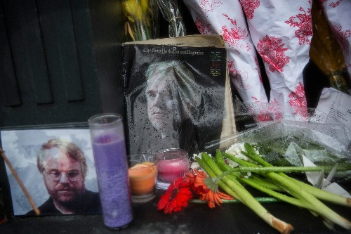 How Heroin Kills: What Might Have Happened to Philip Seymour Hoffman