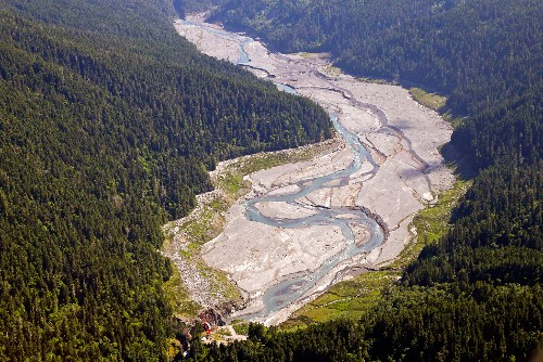 Movement to Take Down Thousands of Dams Goes Mainstream