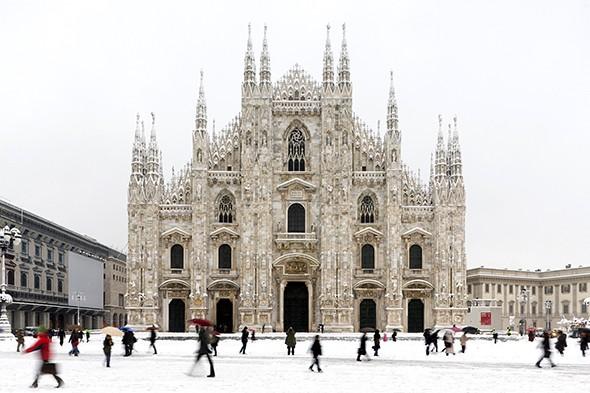 My City: Maximum Milan