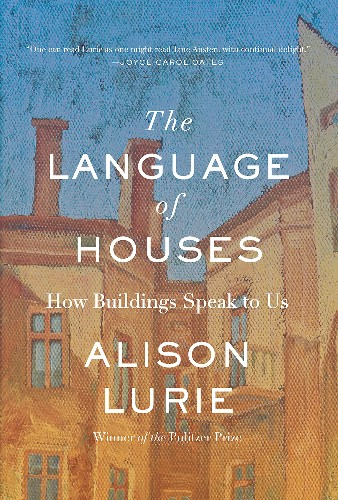Acclaimed Novelist Alison Lurie Thinks Buildings Say a Whole Lot About Us