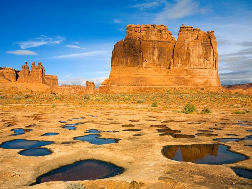Arches National Park Photos