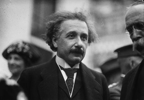 4 Everyday Items Einstein Helped Create