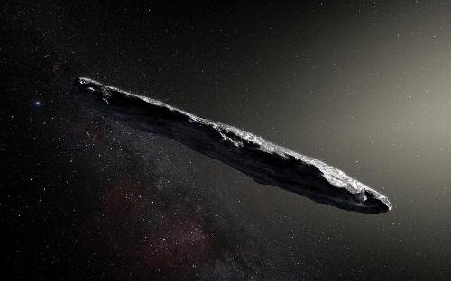 How Do Asteroids Create Life?