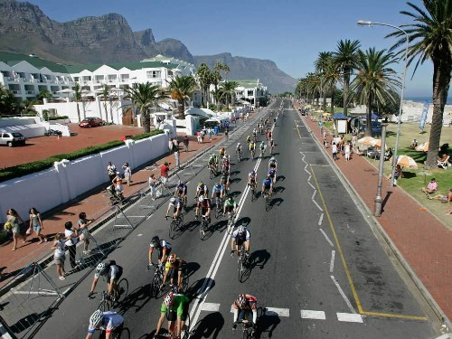 Top 10 Cycle Routes