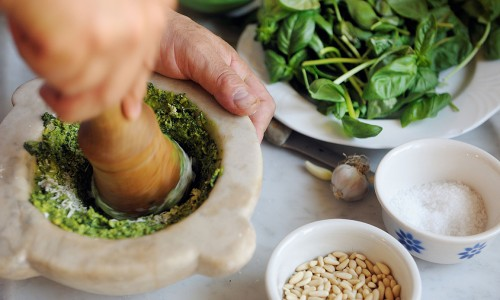 Pesto-Perfect Italy: Liguria