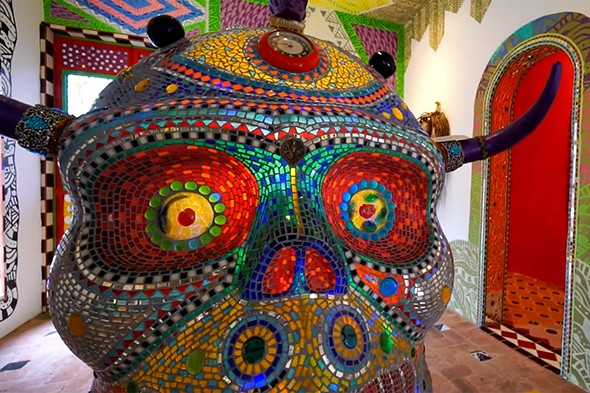 The Art of Sacred Placement in San Miguel de Allende