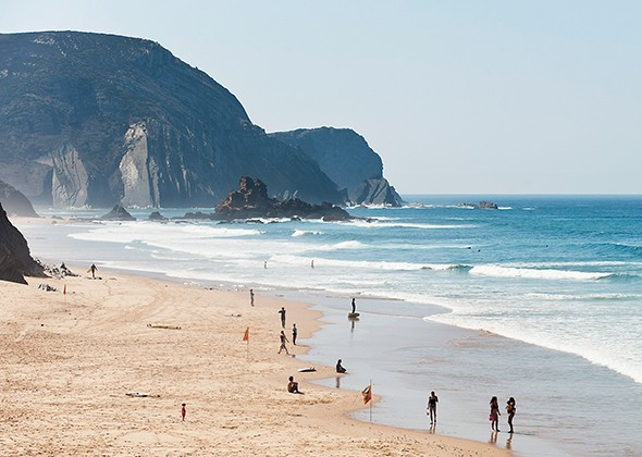 Insider Guide to Portugal's Southern Coast