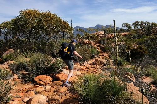 South Australia's Adventures of a Lifetime: Walk the Wilderness