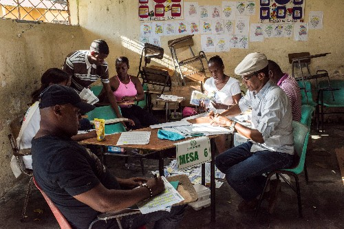 Uncertainty in Colombia After Vote Against Peace