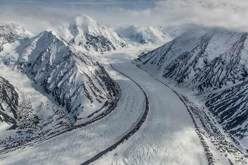 This Is Denali, Up Close and Spectacular